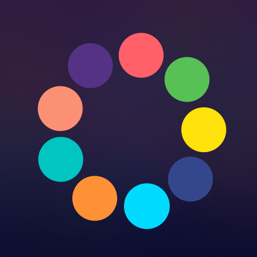 Color Crawl – Switch the ball (game)