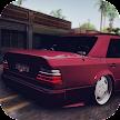 Benz E500 Drift & Driving Simulator APK