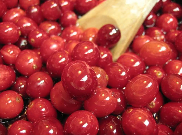 Cranberry Cream Cheese Crescent Rolls Recipe