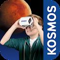 Kosmos Virtual Reality App icon