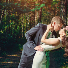 Wedding photographer Aleksey Cukanov (alil83). Photo of 18.12.2014