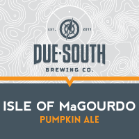 Logo of Due South Isle Of MaGourdo