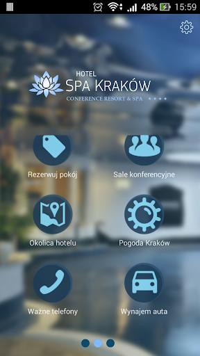 Hotel SPA Kraków