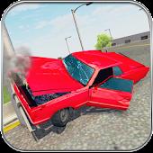 Car Crash & Smash Sim: Accidents & Destruction Android APK Download Free By Trapez Blow
