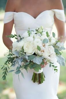 Букеты невесты николаев 13