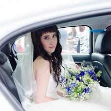 Wedding photographer Alina Akhmadullina (alinaakh). Photo of 23.09.2015