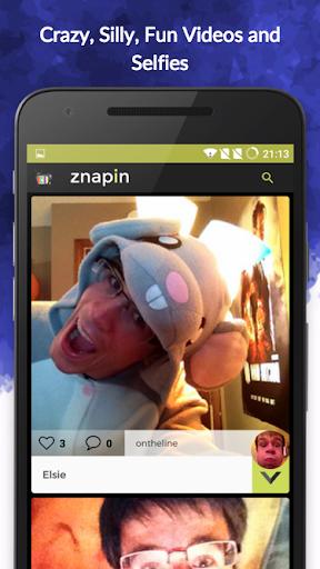 znapin - Selfie Velfie Smash