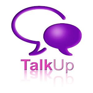 Talk Up