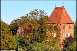 Photo: Johanniter-Kirche Groß Eichsen aus dem 14. Jahrhundert Reisetipps für Fortgeschrittene: http://goo.gl/jIwcUq