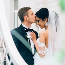 Wedding photographer Marіya Petrunyak (petrunyak). Photo of 10.11.2016