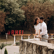 Wedding photographer Sergiu Golovatîi (serjcom1). Photo of 07.09.2018