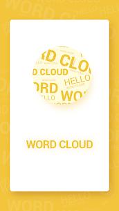 Word Cloud 4