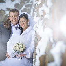 Wedding photographer Valentin Igolkin (ValentinIgolkin). Photo of 02.05.2014