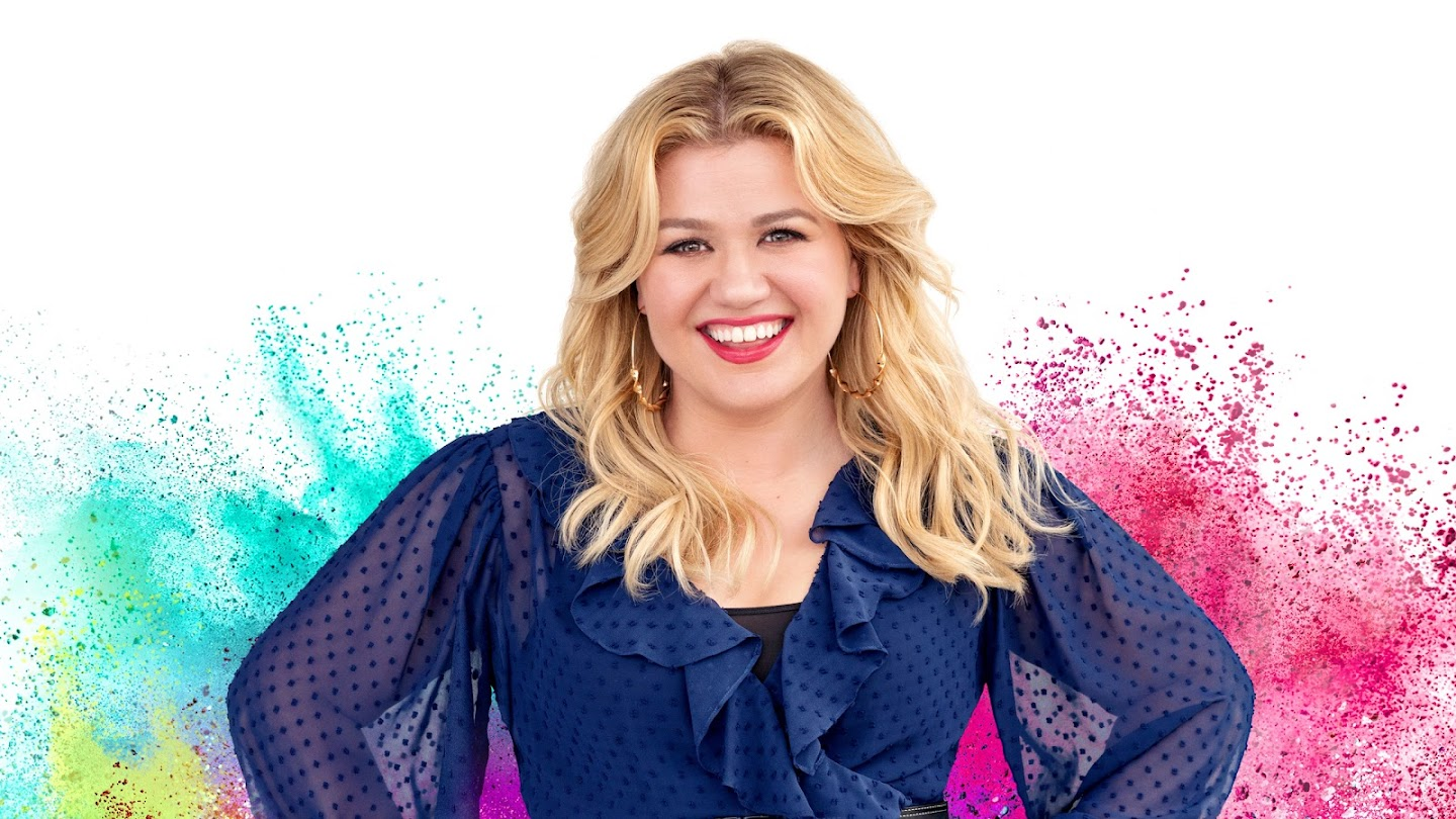 Watch The Kelly Clarkson Show live