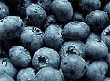 Blueberry Mango Protein Smoothie