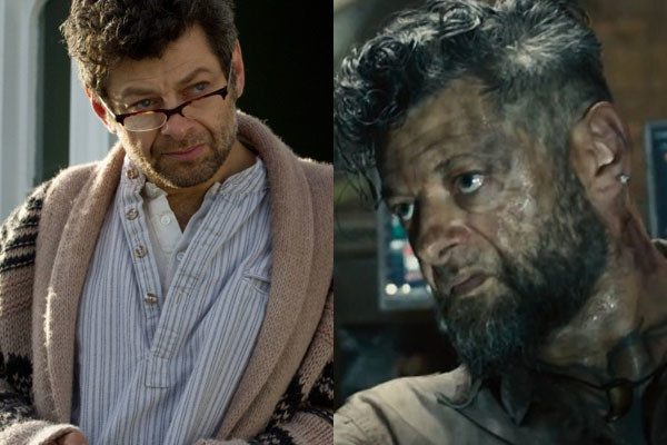 Andy Serkis – Avengers: Age Of Ultron