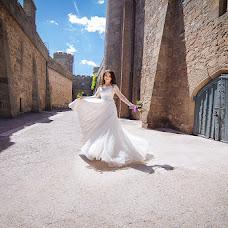 Wedding photographer Yuliya Nazarova (nazarovajulia). Photo of 06.06.2018