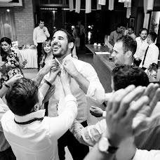 Wedding photographer Krisztina Farkas (krisztinart). Photo of 17.06.2019