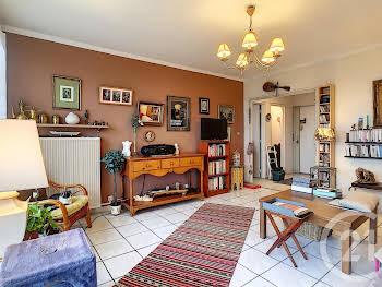 Appartement 4 pièces 71,06 m2