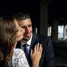 Wedding photographer Yuriy Rossokhatskiy (rossokha). Photo of 14.02.2018