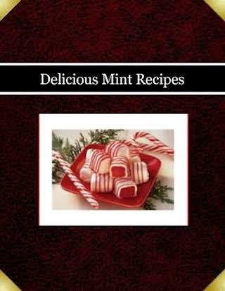 Delicious Mint Recipes