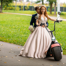 Wedding photographer Petr Shishkov (Petr87). Photo of 15.02.2018