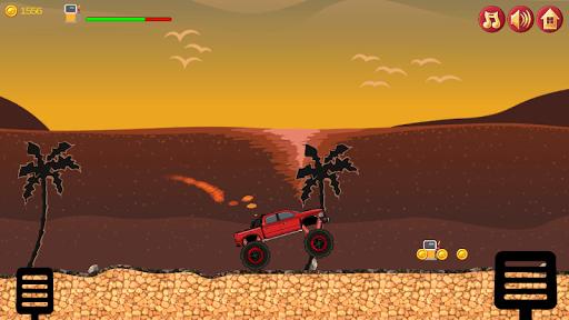 Terrain Truck screenshot 8