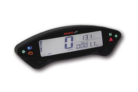 Digital speedometer DB EX-02