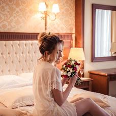 Wedding photographer Lilya Bobovik (liliyabob). Photo of 27.02.2018