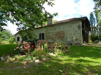 maison à Lagrange (40)