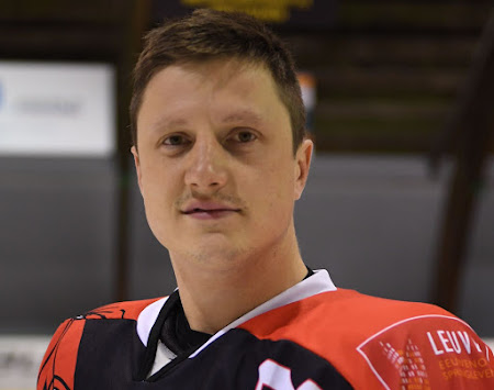 Forward: Boris Kolyasnikov (#89)