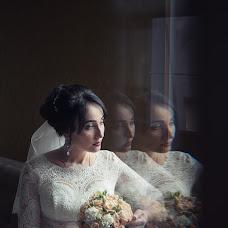 Wedding photographer Vitaliy Matviec (vmgardenwed). Photo of 06.02.2018