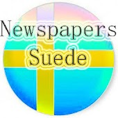 Newspapers Suede