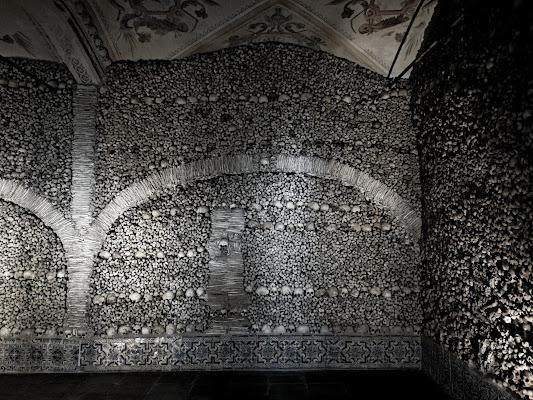 pareti d'ossa! di dario_vergerio