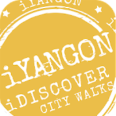 iDiscover Yangon City Walks