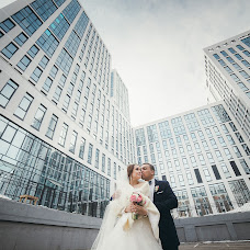 Wedding photographer Dmitriy Dikushin (Dikushin). Photo of 05.04.2016