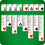 Solitaire Freecell : 1 million of stages APK icon