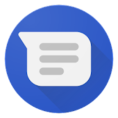 Download Android Messages for Android.