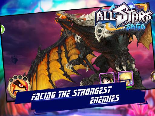 All-Stars Saga 1.9 screenshots 7