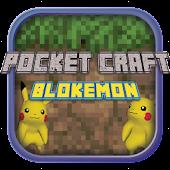 Pocket Craft Blokemon