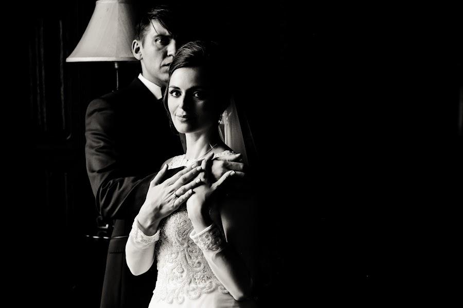 Photographe de mariage Andrey Nastasenko (Flamingo). Photo du 30.12.2016