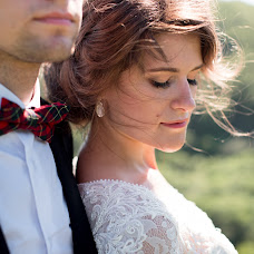 Wedding photographer Dinur Nigmatullin (Nigmatullin). Photo of 04.08.2018