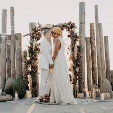 Fotografo di matrimoni Marscha Van druuten (odiza). Foto del 17.11.2018