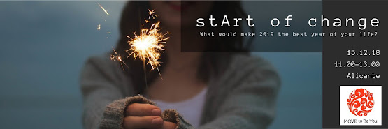 stArt of Change