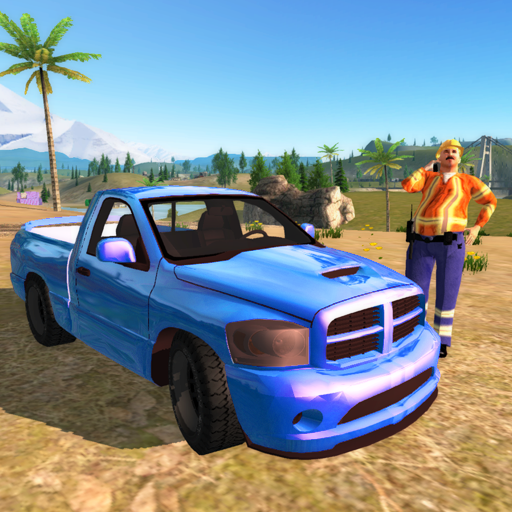Truck Driver Cargo Transporter (game)