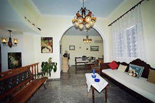 Cyclades Hotel