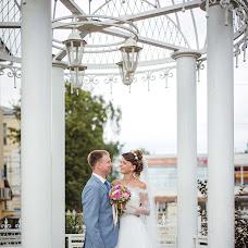 Wedding photographer Darya Semenova (semenovaph). Photo of 19.10.2017