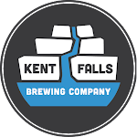 Logo of Kent Falls Walking Away in Slow Motion While the Car Explodes Behind You