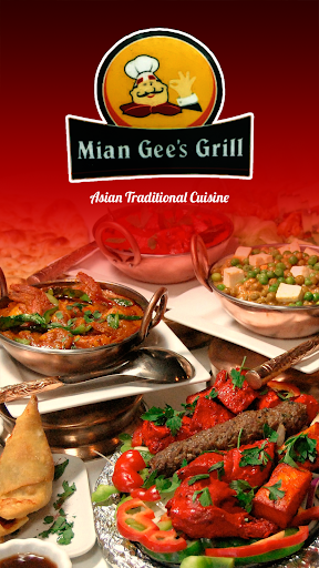 MIAN GEES GRILL
