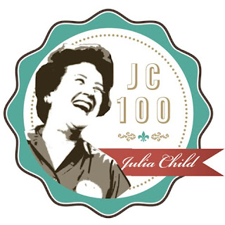 Julia Child's Salade Nicoise for JC100